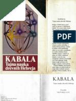 Viktorija Lux - Kabala - Tajna Nauka Drevnih Hebreja