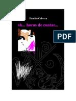 Damián Cabrera - sh... horas de contar... (+ bonus)