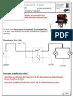 Cour Techno Le Relais 2