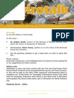 envirotalk - fall 2013 - vol  81 no  3