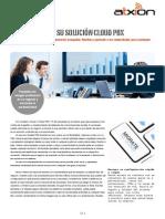 Atxion Cloudpbx Editions