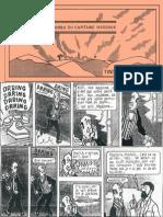 [BD FR] Tintin {parodie} Tintin au Liban, les mémoires du Capitaine Haddock