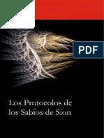 Los Protocolos de Sion