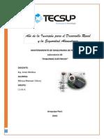 Laboratorio Electrotecnia Industrial 02