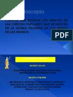 Dactiloscopia Policia Nacional Colombia