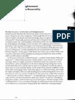 Rabinow, Artificiality and Biosociality, 1992
