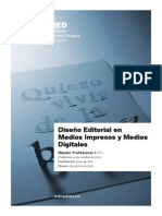M Diseno Editorial IEDMadrid