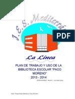 Plandetrabajocurso13-14
