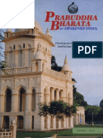 Prabudha Bhart