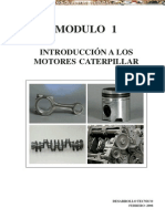 Manual Introduccion Motores Caterpillar