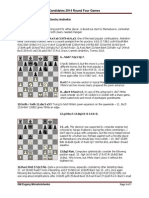 FIDE Candidates Chess Tournament 2014 Round 04