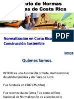 Costa Rica Cespedes INTECO