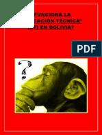 Funciona La ET en Bolivia