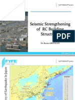 38_The Use of the Advance Fibre Reinforcement Polymer (FRP) Technology in Structural Strengthening and Blast Mitigation_Part 2-Seismic Retrofitting