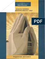 Loja R+C Goiânia - Informativo Ano R+C 3367