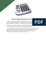 RMX - Trigger Finger