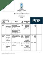 bcpc action plan 2014-2016