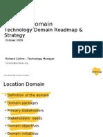 Symbian Location Domain Roadmap Q3 2009 v3