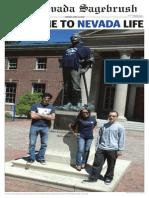 Nevada Sagebrush Archives 06/23/09