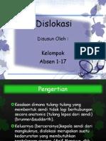 Dislokasi 2003