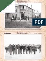 Serie histórica del Bicentenario. Diario La Prensa Austral de Punta Arenas