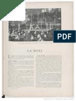 La Boxe (Savate) - Charles Charlemont 1906