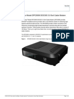 Cisco Dpc3008