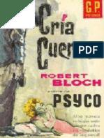 Cria Cuervos - Robert Bloch
