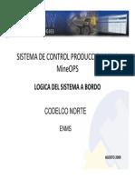 Produccion Mina