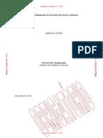 2013 2 TCC-II COLIDER Modelo Estrutura Monografia