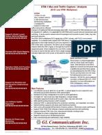 STM-1 Mux Demux Brochure