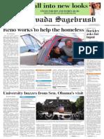 Nevada Sagebrush Archives 10/07/08