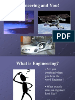 Engineering and You