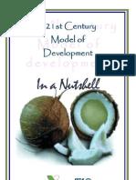 A 21st Century Model of Development