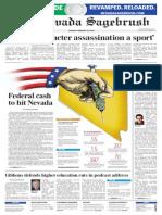 Nevada Sagebrush Archives 02/17/09