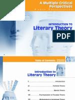 Literary Theory Power Point