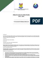 Pelan Strategik TKRS SKTPSP 2014-2016