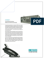 Matrix Eternity Ip-pbx Brochure