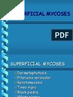Superficial Mycoses