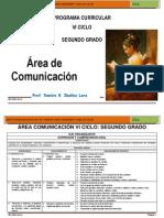 COMUNICACION-INTEGRAL-III-CICLO-2º-rutas