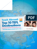 i to i Teach Abroad e Guide