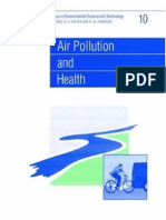 66796031 Air Pollution and Health