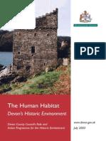 Human Habitat 2