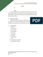 Mineralogi Kimiawi laporan