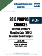 2013 n Spc Proposed Changes Web