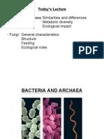 18 Microbes and Fungi