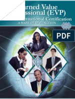 EVP Brochure