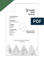 PG Brochure2009