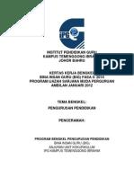 Kertas Kerja Big Bengkel Fasa 5 2014 (1)