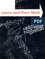 Asimov Quick Maths